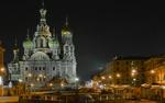 سانت بطرسبرغ